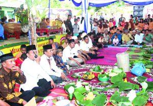 Muslim Indonesia Merenungi Hari Asyuro