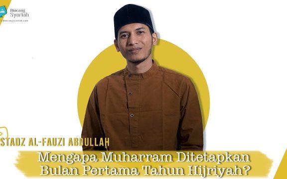 Tiga Alasan Muharram Dijadikan Bulan Pertama di Kalender Islam Hijriyah