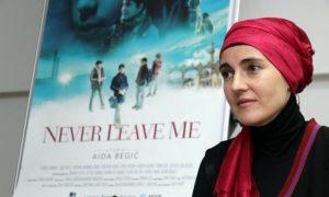 Festival Film Madani: Menelisik Muatan Politik Film Aida Begic