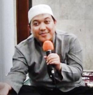 Andi Rahman, Lc. MA.