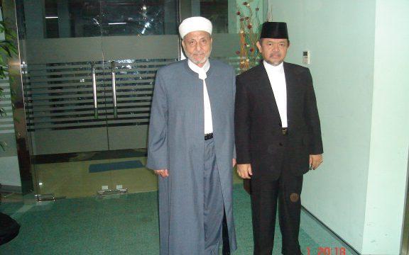 Syekh Wahbah al-Zuhaili, Ulama Fikih Kontemporer dan Ahli Tafsir