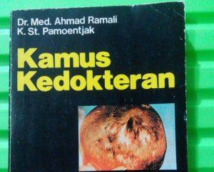 Dokter Ahmad Ramali, Penyambung Ilmu Kesehatan dan Agama