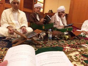 Kisah Saya Bersama Habib Umar yang Penuh Mahabbah Cinta