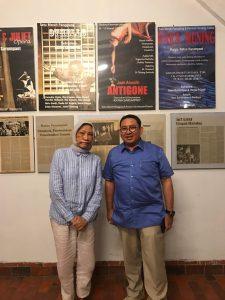 Bagaimana Arrahmah.com, Portal-Islam.id dan Sejenisnya Membincang Ratna Sarumpaet