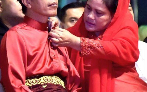 People Power dan Kemungkinan Cara Jokowi Mengantisipasinya