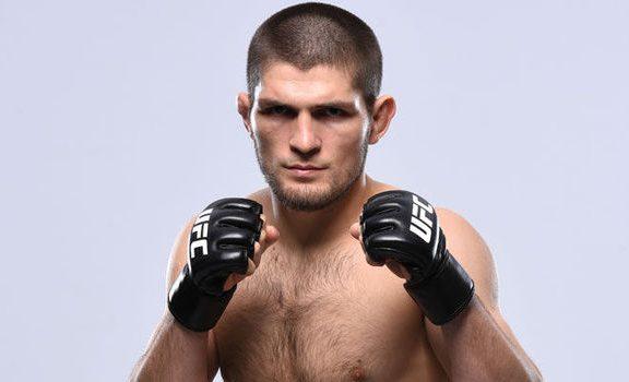 Khabib Nurmagomedov Juara Sejati UFC
