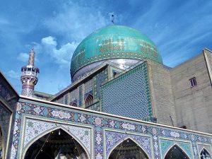 Khurasan, Kota Peradaban Islam di Daratan Persia