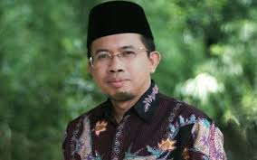Dr. Muchlis Muhammad Hanafi, MA