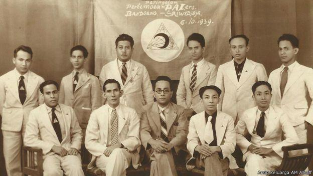 Sejarah 4 Oktober dan Indonesia yang Arab