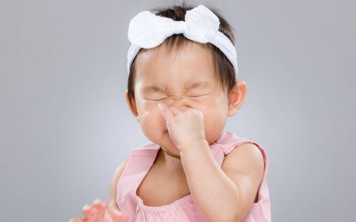 Ajarkan Dua Hal Ini kepada Anak Saat Bersin dan Menguap