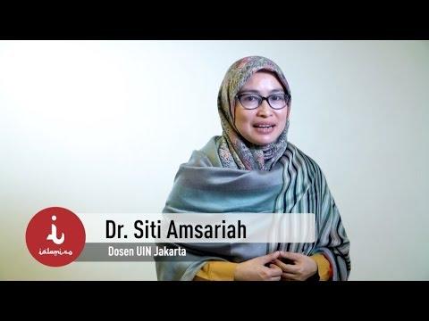 Dr. Siti Anshoriah, M. Ag