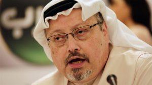 Pembunuhan Jamal Khashoggi dan Sengkarut Pangeran Arab Saudi