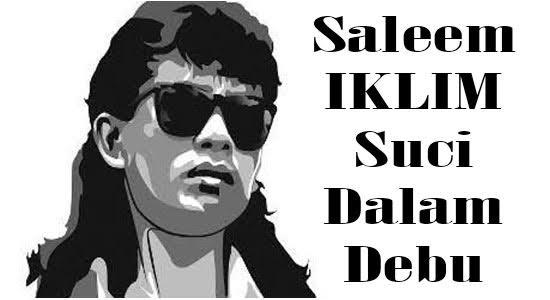 Obituari Saleem Iklim: Legenda Musik Rock dan Impian Terakhir Tentang Indonesia