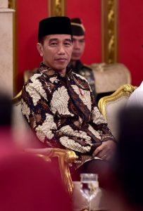 Di Balik Konsep Jawa Jokowi: Ojo Mateni, Ojo Ndisiki Ojo Manteri