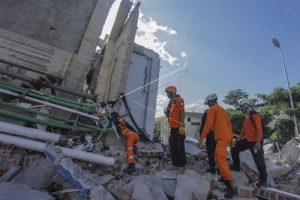 Korban Gempa dan Tsunami Wafat dalam Keadaan Syahid