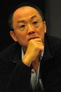 Kuan Hsing Chen dan Dunia Intelektual Publik Kita