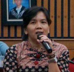 Mariana Amiruddin