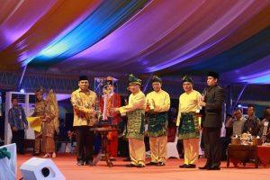DKI Jakarta Juara Umum MTQ Nasional ke 27