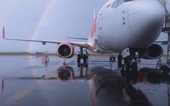 Korban Pesawat Jatuh Mendapat Status Syahid dari Allah SWT