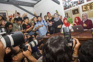 Jejak Aktivisme Ratna Sarumpaet Hingga Tergelincir Jadi Seniman Hoaks Terbaik 2018