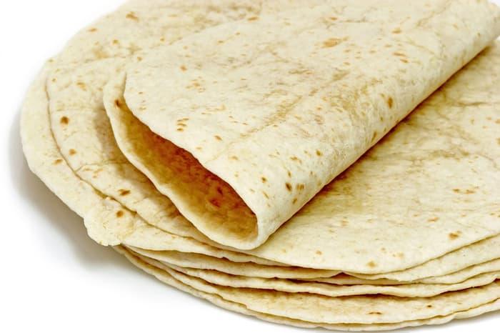 Cerita Duapuluh Potong Roti Untuk Dua Pemuka Agama