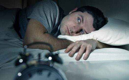 Kamu Galau dan Susah Tidur, Yuk, Baca Doa Ini!