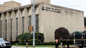 Muslim Amerika Galang Dana untuk Korban Penembakan di Sinagog Pittsburgh