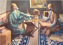 Sembilan Etika Persahabatan Menurut Imam Junaid Al-Baghdadi
