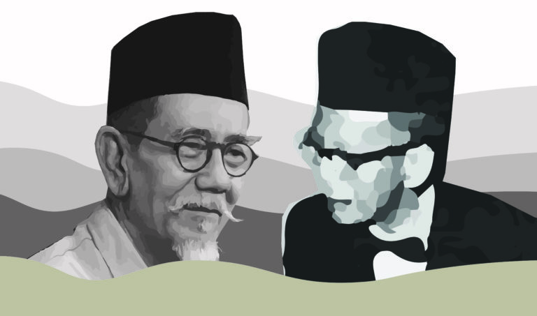 Kisah Agus Salim dan Adiknya yang Katolik
