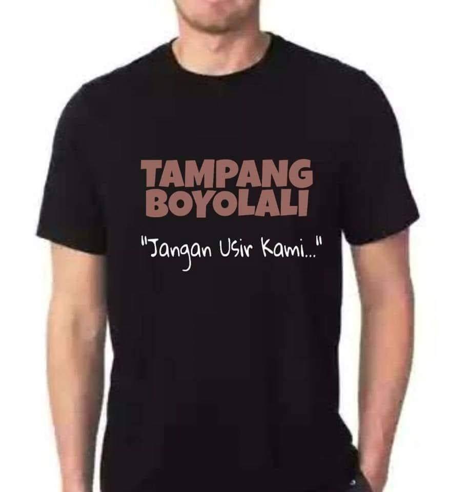 Prabowo dan Canda Boyolali yang Tidak Lucu