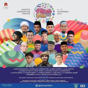 Hijrah Fest dan Ekspresi Kesalehan Muslim Kota
