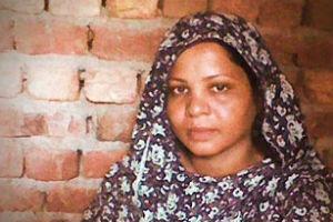 Asia Bibi: Wanita Kristen Pakistan yang Dihukum Mati  Karena Penistaan Agama