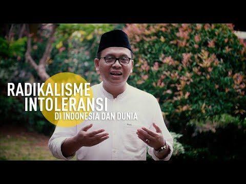 Jejak Intoleransi dan Radikalisme Islam di Indonesia dan Seluruh Dunia