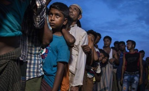 PBB Desak Pemerintah Bangladesh Batalkan Pemulangan Pengungsi Rohingya