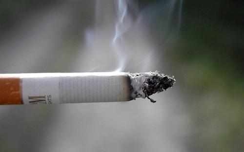 Sulitnya Mencari Rokok di Tanah Suci