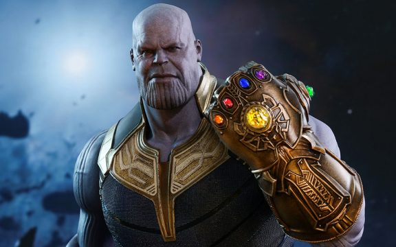 Ini Kemiripan Ideologi Thanos dan Terorisme di Indonesia