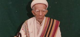 Tentang Tuan Guru Zaenuddin, Ulama Legendaris dari Pancor