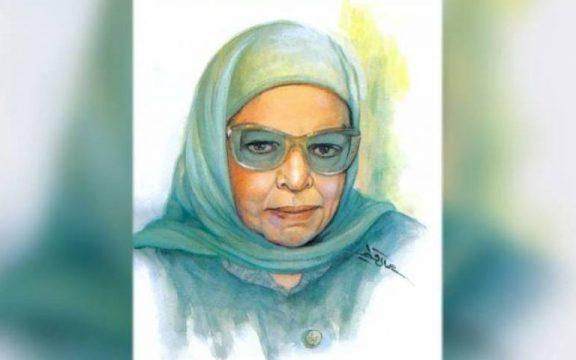 Bintus Syathi, Ahli Tafsir dan Sastra Perempuan dari Mesir
