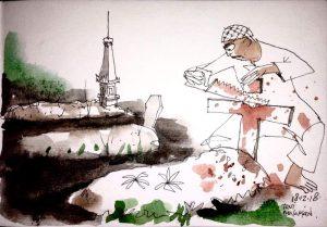 Simbol dan Intoleransi Yogyakarta di Persimpangan Jalan