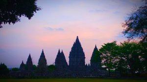 Yogyakarta, Xinjiang dan Ruang Sosial Bernama Kota