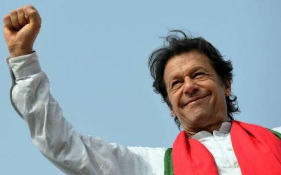 Perdana Menteri Pakistan Jatuh Cinta dengan Nissa Sabyan?