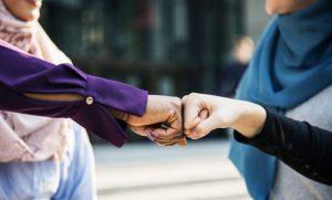 Kisah Sahabat Perempuan Kuat yang Melawan Musailamah al-Kadzzab