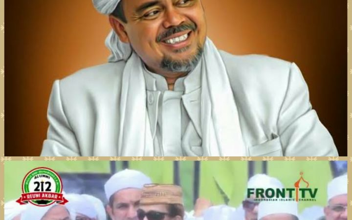 Pasca Rizieq Shihab: Gerakan 212 dan Panggung Habib Bahar bin Smith
