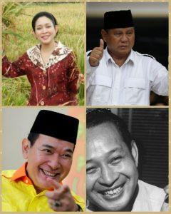 Soeharto Membeli Islam Modernis-Konservatif