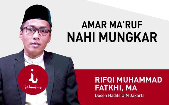 Amar Maruf Nahi Mungkar tapi Menyakiti dan Mencela Orang, Bolehkah?