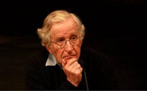 Noam Chomsky dan Persoalan Serius Umat Islam