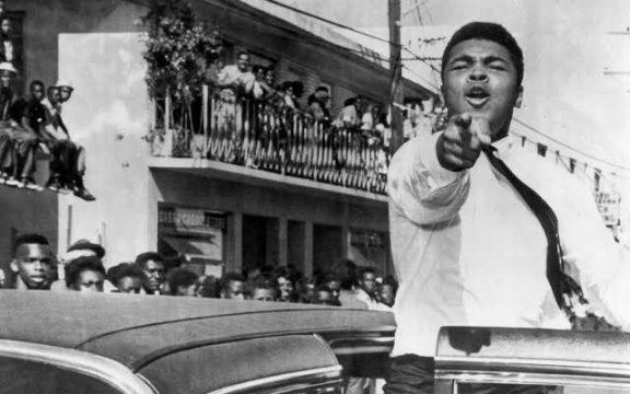 Louisville, Mohamed Ali dan Segregasi Rasisme