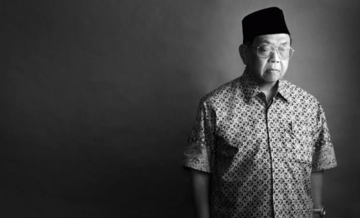 Humor Gus Dur: Hantu Pondok Indah