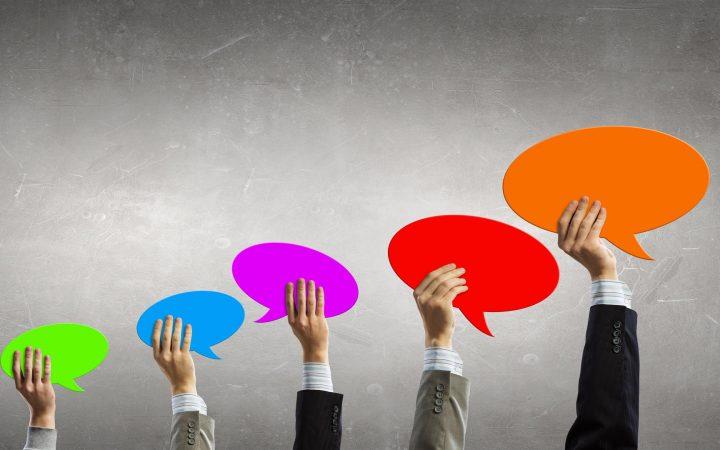 Tips Menghadapi Orang Bodoh yang Komentar di Timeline Kita