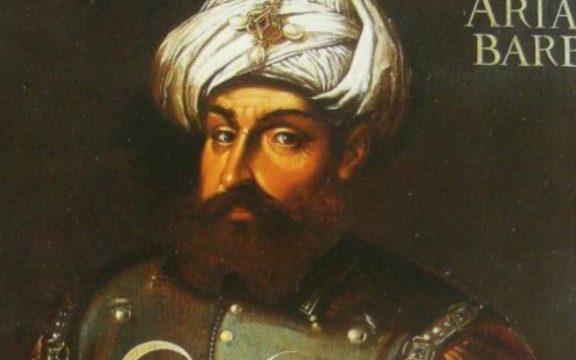 Hayreddin Barbarossa, Laksamana Muslim yang Jadi Inspirasi Hollywood